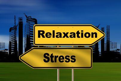Jak szybko i skutecznie obniżyć poziom odczuwanego stresu i lęku
