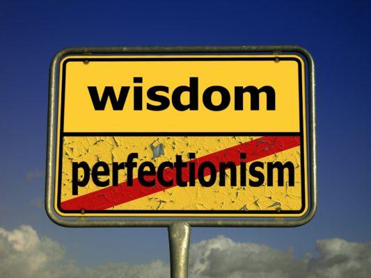 Sprawdź czy rozpoznajesz w sobie cechy perfekcjonisty