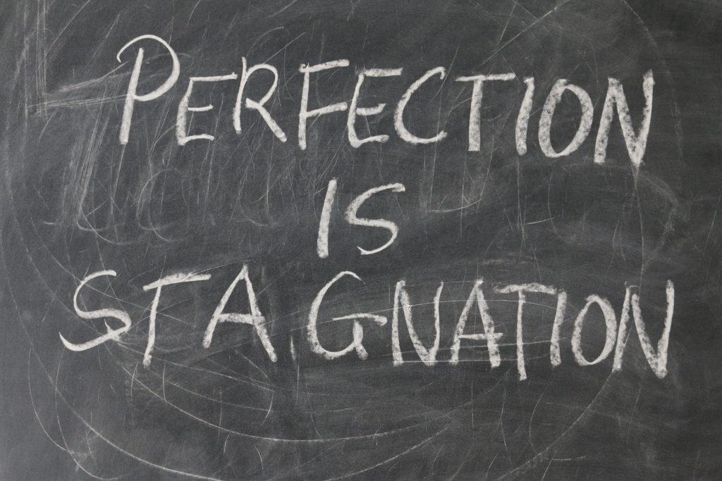 Typy perfekcjonizmu